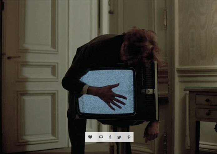 HAND ON TELEVISION Copy